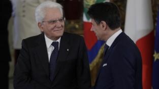 Mattarella e il governo di salvezza nazionale