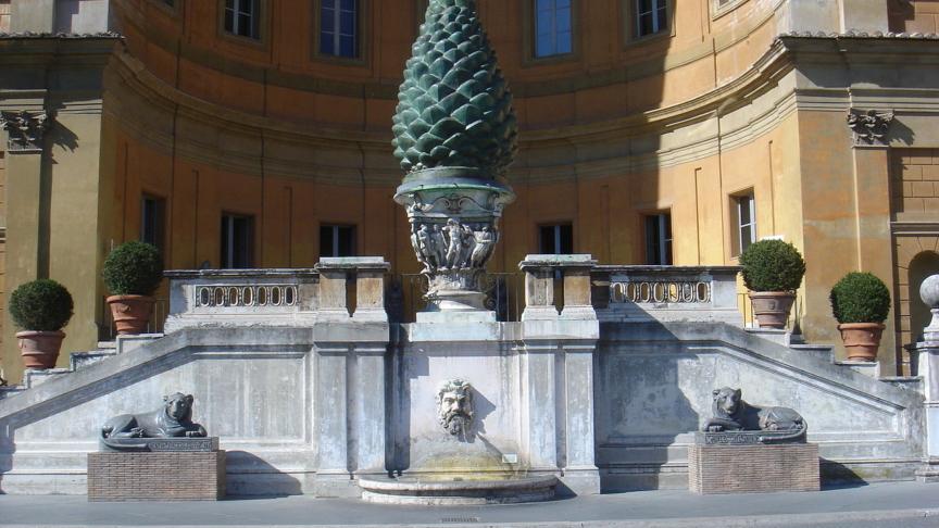 Il Pignone, dalla Roma imperiale al recente restauro