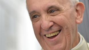 Da Papa Francesco sette parole per lo sport