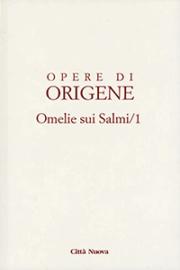 Omelie sui Salmi/1