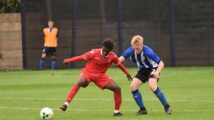 Calcio inglese, Eratt-Thompson: quando la volontà supera ogni limite