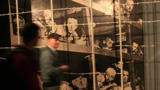 I remember wall – Il muro della memoria