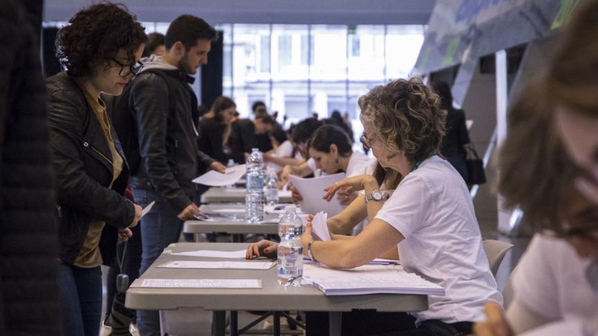 Ichino, i giovani e l'intelligenza del lavoro