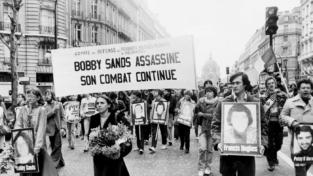 Bobby Sands, voce di tutto un popolo