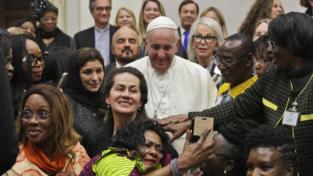 Un passo avanti per le donne nella Chiesa
