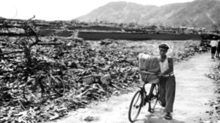 Arma atomica immorale, illogica e da abolire