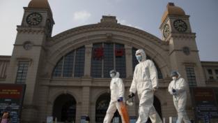 Cina, in arrivo missione dell'Organizzazione mondiale della sanità