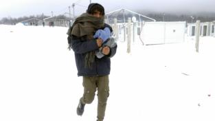 Rotta balcanica, una questione di umanità
