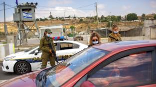 """Polemiche in Israele per l'accusa di """"apartheid"""" verso i Palestinesi"""