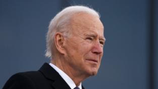 Joe Biden, un presidente e un uomo