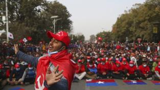 Continua la crisi politica in Nepal