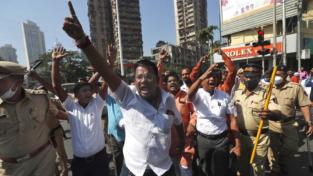 India: Festa della Repubblica con incidenti
