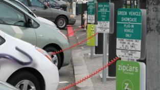 Italia: mobilità elettrica in crescita