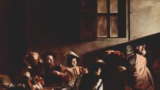 Caravaggio, quale è il vero Matteo?