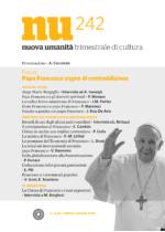 Papa Francesco segno di contraddizione