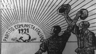 A 100 anni dalla nascita del Partito Comunista d'Italia