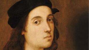 Raffaello: il pittore cortigiano