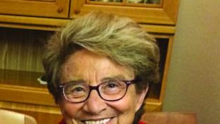 Serenella Sharry Silvi, una vita per la fraternità universale