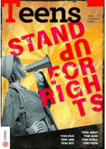 Stand up for Right