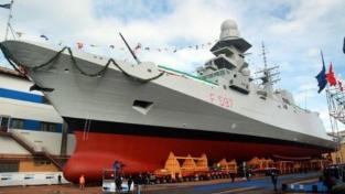 Egitto, è in arrivo dall'Italia un bastimento carico di armi