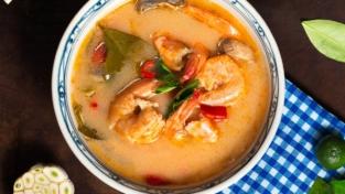 La caldeirada, zuppa di pesce portoghese