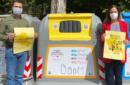 Reciclos, i cassonetti intelligenti