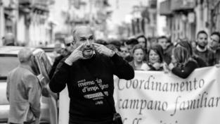 Valerio Taglione, partigiano del bene
