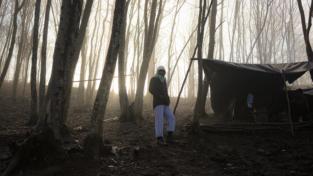 Ahmed, Loai e l'atrocità nei Balcani