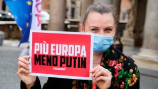 Proteste pro Navalny, oltre 4mila gli arresti