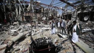 Bombe sullo Yemen, governo italiano e green new deal
