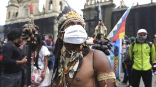 Popoli indigeni: quando il dialogo è l'unica arma