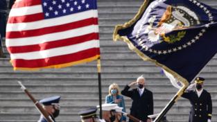 Biden, gli Usa e la guerra