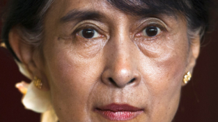 Myanmar: quello che non doveva accadere