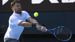 Australian open, il sogno italiano svanisce