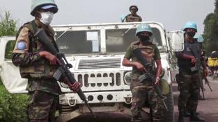 Testimoni di pace nella guerra dimenticata del Congo
