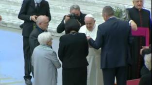 Dopo fondatrice, crisi come opportunità e coerenza: le indicazioni del Papa ai Focolari