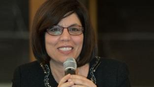 Margaret Karram è la nuova presidente dei Focolari
