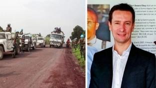 Congo: ucciso in un agguato ambasciatore italiano