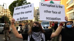 Libano, protestano anche i leader religiosi