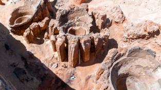 Egitto, ritrovato un birrificio di 5 mila anni fa
