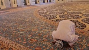 Una moschea a Firenze