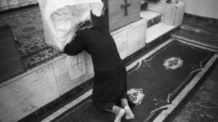 Linda Dorigo, cristiani d'Iraq