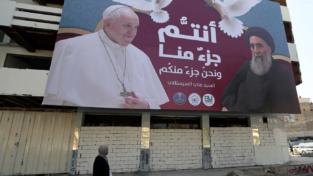 Iraq, in attesa del papa, intervista a padre Yalal Yako