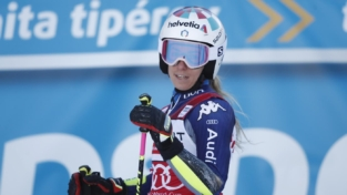 Super Marta Bassino, tra le grandi dello sci