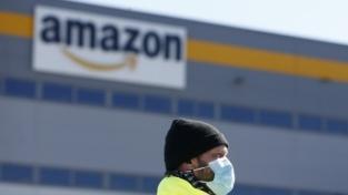 Un giorno di sciopero per Amazon