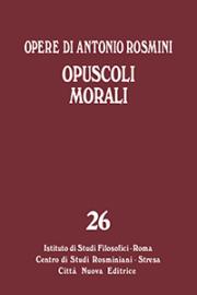 Opuscoli morali