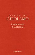 Copertina Commento a Geremia