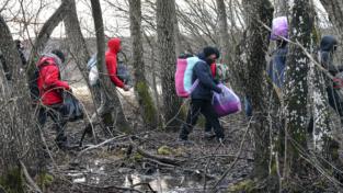 """Rivedi la diretta """"Rotta Balcanica e diritti umani, che fare?"""""""