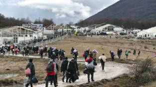 Trieste e la Rotta balcanica che mette in crisi l'Europa