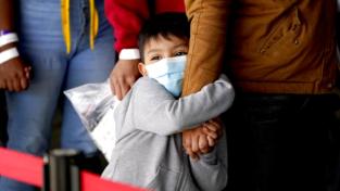 Biden e i minori migranti
